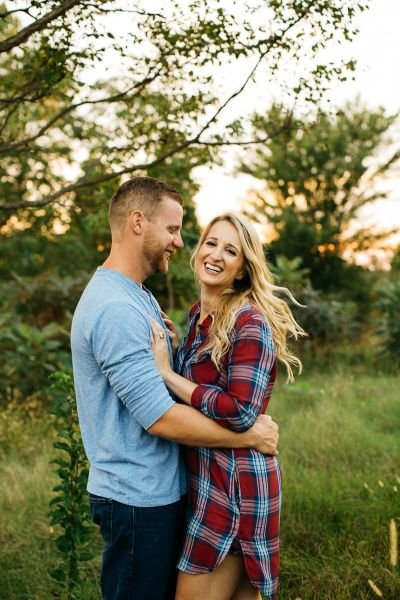 engagement sessions for couples